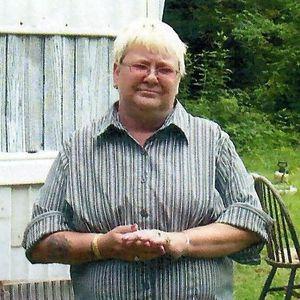 Shella Marlene Barnes Obituary Photo