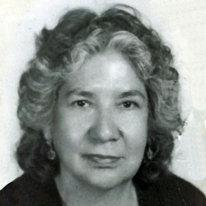 Cristina  S. Guzman  Obituary Photo
