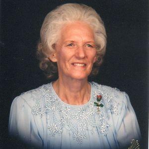 Lillian Mae Towery Obituary Photo