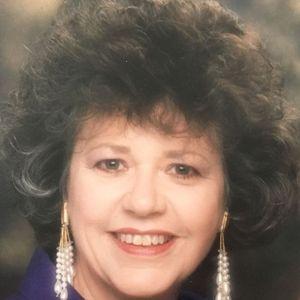 Mary Clare Farrar