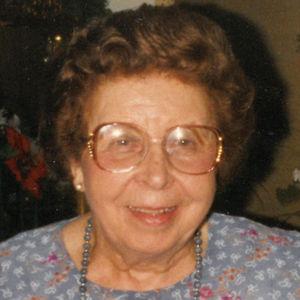 Helen Francis Houston