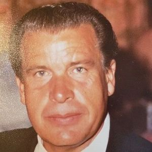 "Joe  ""Beppe"" Sarti Obituary Photo"