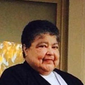 Manuela Bourbeau Obituary Photo