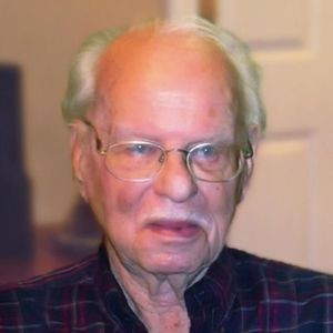 John W. Miller Obituary Photo