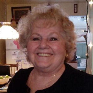 Roxie V. Seggie Obituary Photo