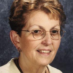 Jeanne Teresa Grady