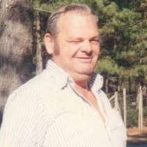 Kenny Woods Obituary Photo