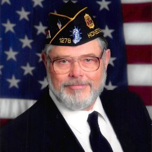Donald Cameron Lockwood, Jr Obituary Photo