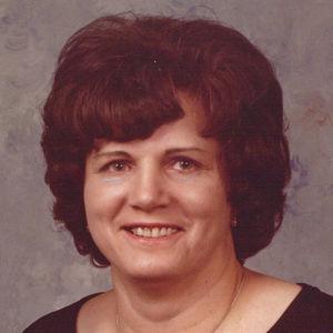 Genevieve Martha Hupfer