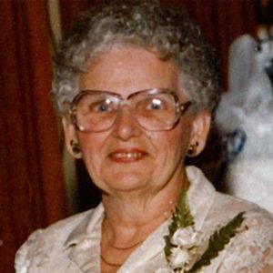 Dorothy  M. Gardel Obituary Photo
