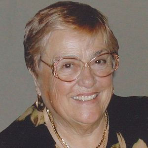 Ada Crocenzi Obituary Photo