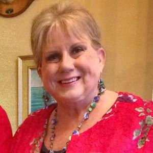 Sharon Dolores Martin Turner