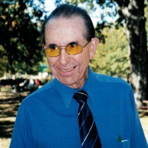 David Stetson May, Sr.