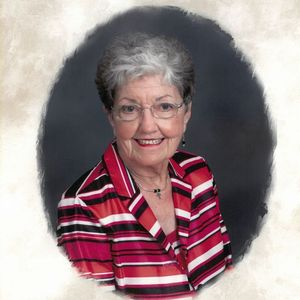 Mrs. Marijo Q. Cox Obituary Photo