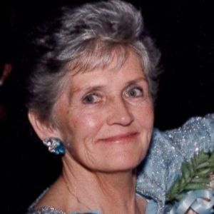 Edith A. (Crosby) MacDougall