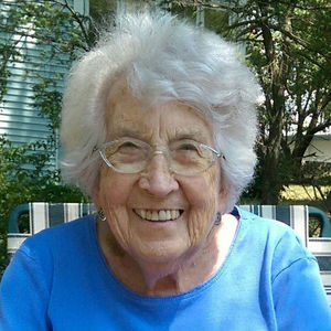 Isabel  Hart Obituary Photo