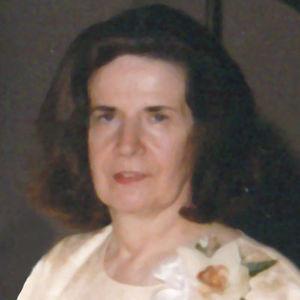 Georgina May Spalding Obituary Photo