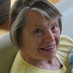 Portrait of Ann D. Stevick