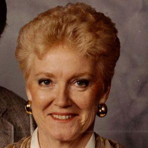 Mrs.  Dorothy Ann Donaghy