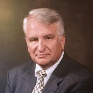 James E.  Nicholson
