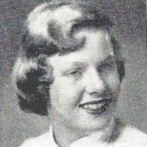Mrs. Babette Eva (Minikes) Liebman Obituary Photo