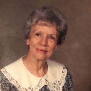 """Hazel Mae """"Mimi"""" Tunget"""