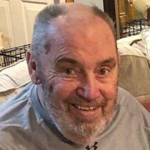 Bernard G. Tarpey Obituary Photo