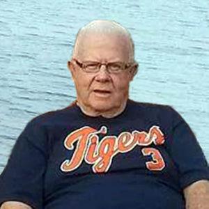 Richard Jewell, Sr. Obituary Photo