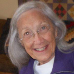 Marjorie L. Adams Obituary Photo