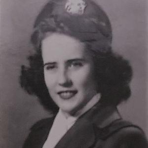 Jeanne A. McGirr