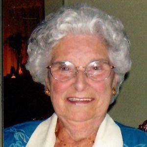 Eleanor R. (Morrison) Harvey Obituary Photo