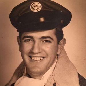 Mr. Carmen M. Salucco Obituary Photo