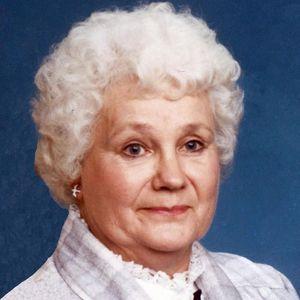 Lotus Bunker Obituary Photo
