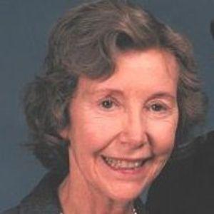 Barbara  E. Van Schermbeek