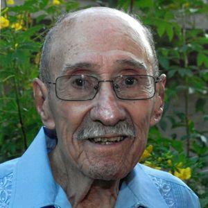 Oscar G. Sandoval