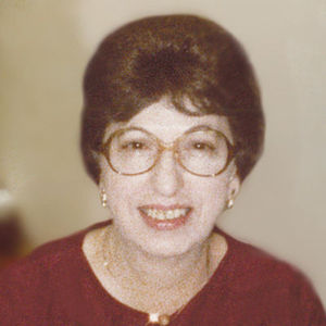 Emilia T. Musto Obituary Photo