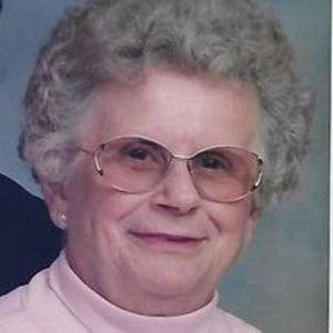 Mae C. Wagner