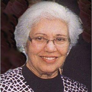 "Josephine C. ""Jo"" Romita Obituary Photo"