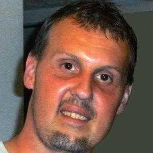 David  Merriman