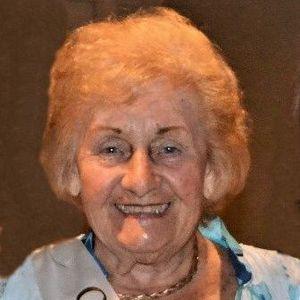 Ada Wansink Obituary Photo