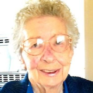 Anna Teresa (nee Pellegrino)  Carpenter Obituary Photo