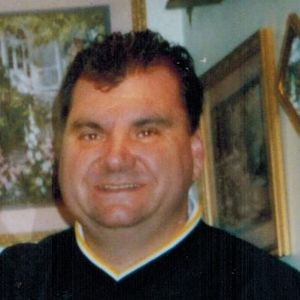 Mark A. McClintock