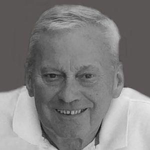 Patrick Barry Burns Obituary Photo