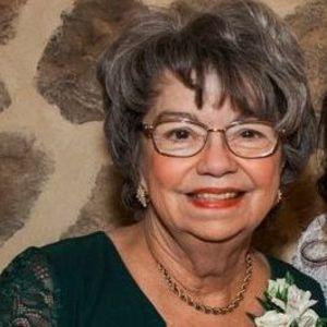Mary S. Tuke