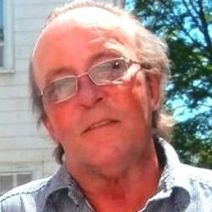 William F.  Large Obituary Photo