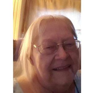 Virginia M. Leistrum Harty Obituary Photo