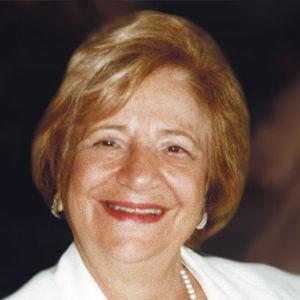 Catherine Maniaci Obituary Photo