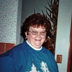 Kathleen E. Roebuck