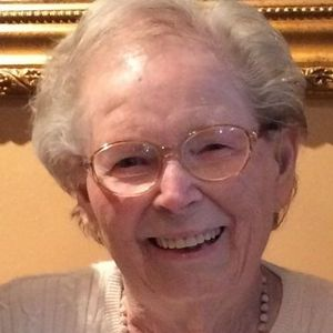Mrs. Dorothy W. (Evans) Brown Obituary Photo