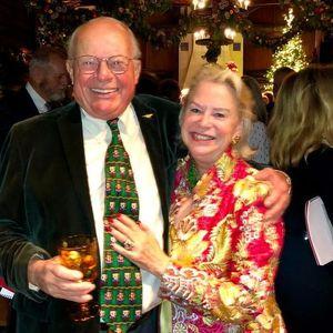 Michael & Connie Hooker Obituary Photo